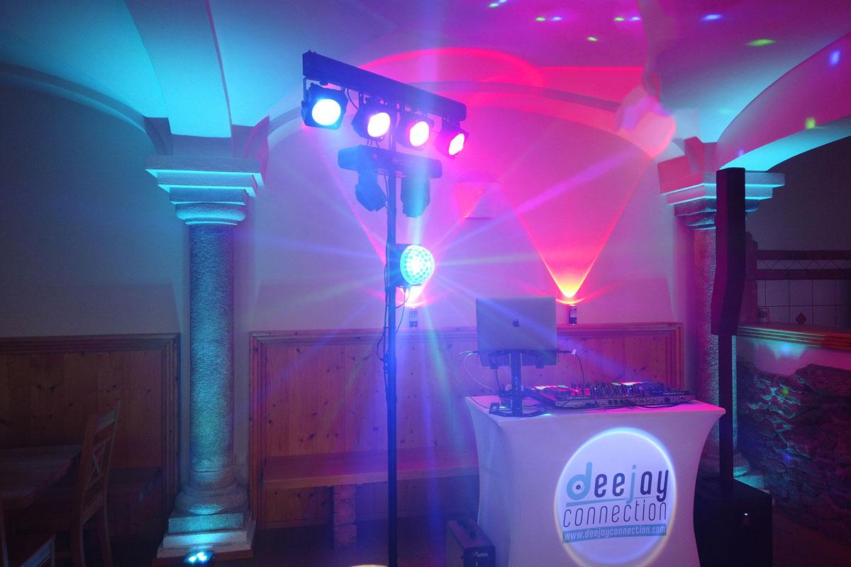 Partyevent DJ Straubing-Bogen