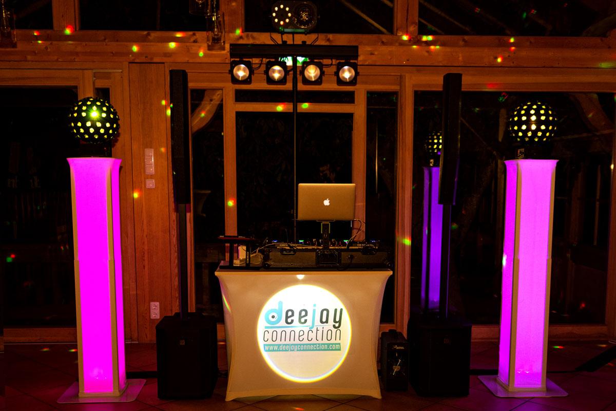 Event DJ Straubing