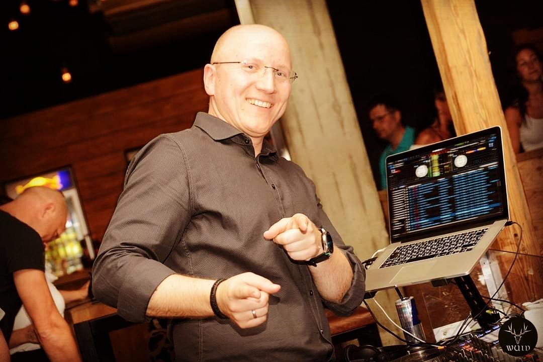 DJ Goldberg