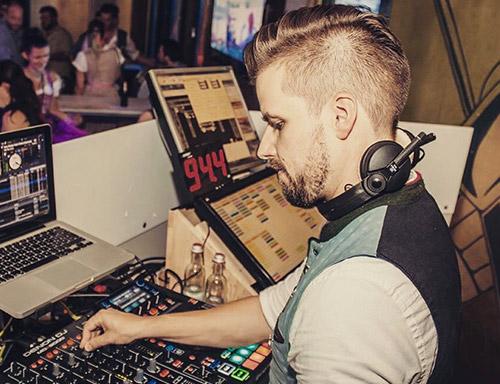 DJ John Taylor Overtime Straubing Gäubodenvolksfest