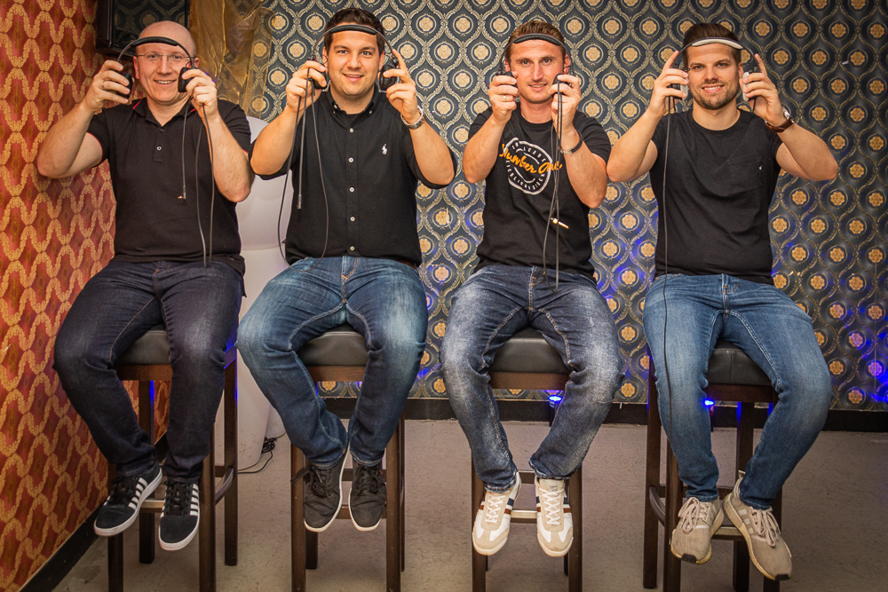 Team DJ Connection Stadt Straubing