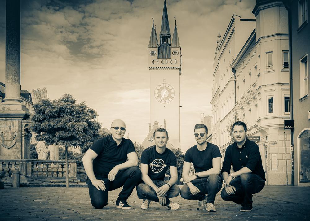 Team Deejayconnection Niederbayern