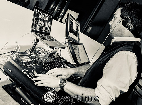 DJ Tommy Loco Overtime Straubing Gäubodenvolksfest