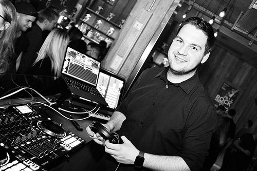DJ Tommy Loco Wuid Straubing