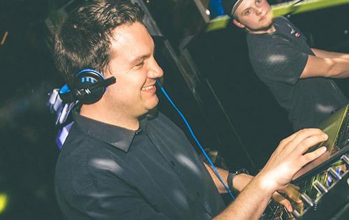 DJ Tommy Loco Discothek Stars Straubing