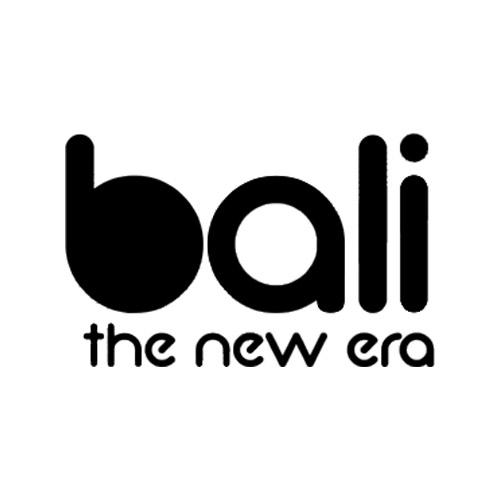 Logo Bali Eggenfelden - the new era