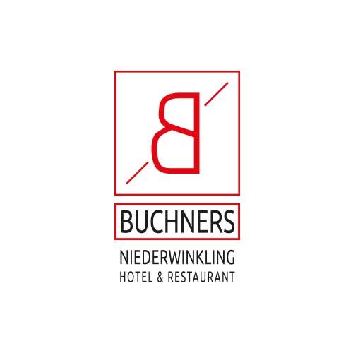 Logo Buchners Niederwinkling, Hotel & Restaurant