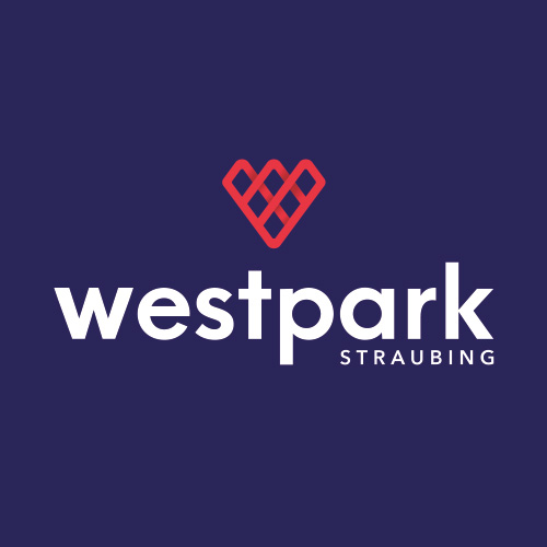 Logo Westpark Straubing