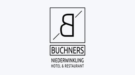 Logo Buchners Niederwinkling Hotel & Restaurant