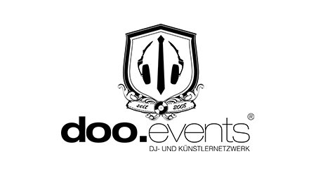 Logo Doo.Events Regensburg