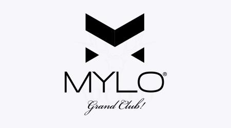 Logo Mylo Regensburg Grand Club